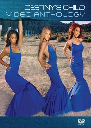 Rent Destiny's Child: The Video Anthology Online DVD Rental
