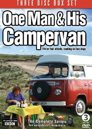 Rent One Man and His Campervan Online DVD Rental
