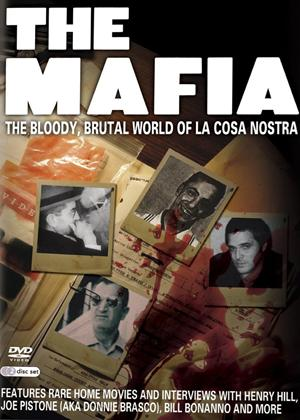 The Mafia Online DVD Rental