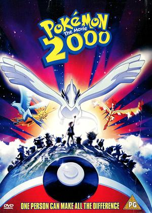 Pokemon: The Movie 2000 Online DVD Rental