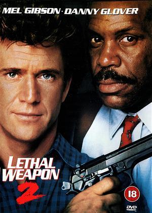 Rent Lethal Weapon 2 Online DVD Rental