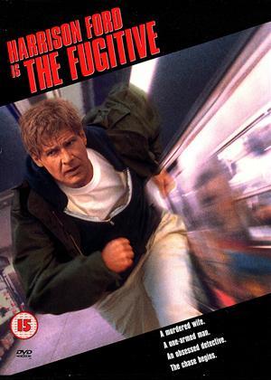 Rent The Fugitive Online DVD Rental
