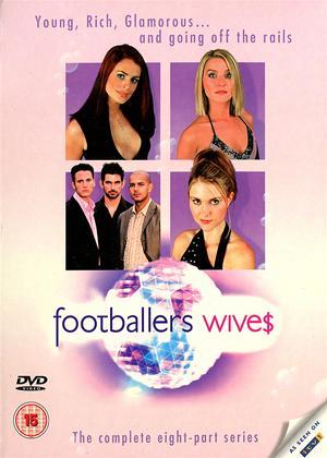 Rent Footballers' Wives: Series 1 Online DVD Rental