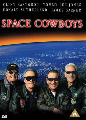 Space Cowboys Online DVD Rental