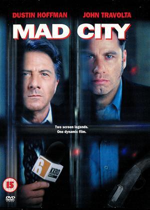 Mad City Online DVD Rental