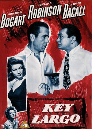 Key Largo Online DVD Rental