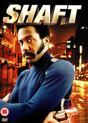 Shaft Online DVD Rental