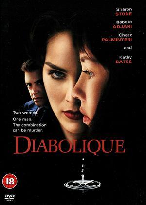 Diabolique Online DVD Rental