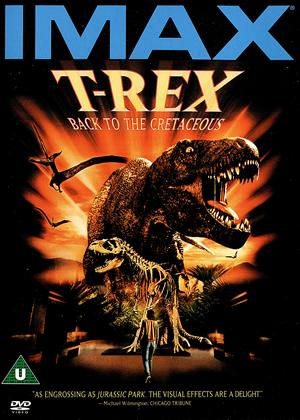 T-Rex Online DVD Rental