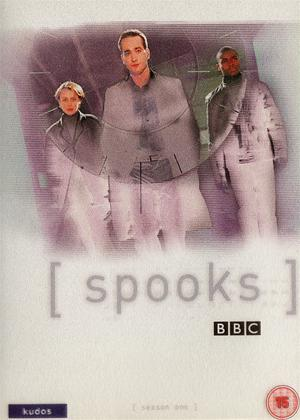 Spooks: Series 1 Online DVD Rental