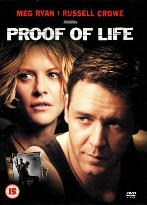 Proof of Life Online DVD Rental