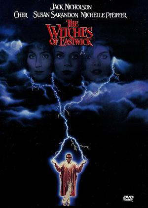 The Witches of Eastwick Online DVD Rental