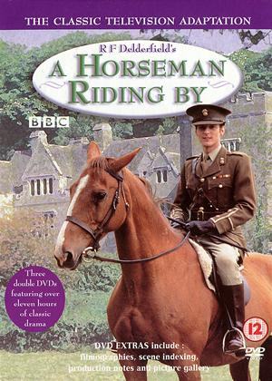 Rent A Horseman Riding By Online DVD Rental