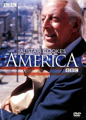 Alistair Cooke's America Online DVD Rental