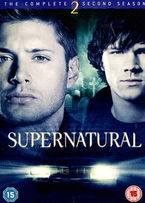 Supernatural: Series 2 Online DVD Rental