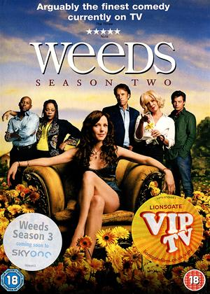 Weeds: Series 2 Online DVD Rental