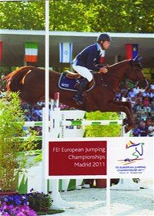 Rent FEI European Championship: Jumping: Madrid 2011 Online DVD Rental