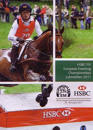 Rent FEI European Championship: Eventing: Luhmuhlen 2011 Online DVD Rental