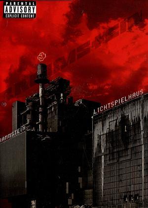 Rammstein: Lichtspielhaus Online DVD Rental