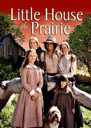 Little House on the Prairie Online DVD Rental