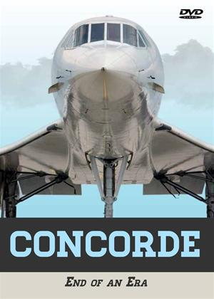 Rent The Story of Concorde Online DVD Rental