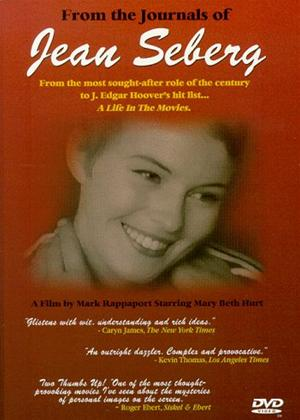 Rent From the Journals of Jean Seberg Online DVD Rental