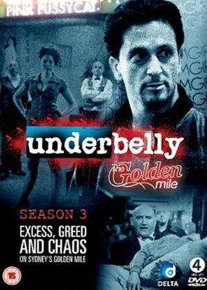 Underbelly: Series 3 Online DVD Rental