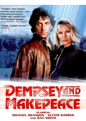 Dempsey and Makepeace Online DVD Rental