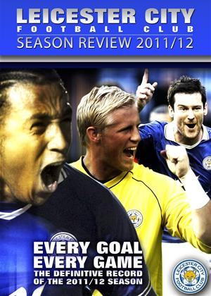 Leicester City: Season Review 2011/2012 Online DVD Rental