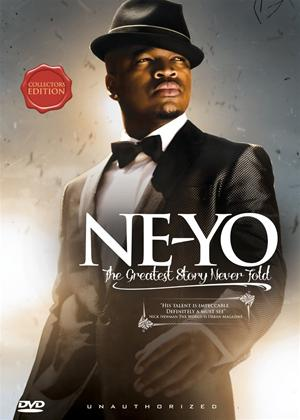 Neyo: The Greatest Story Never Told Online DVD Rental