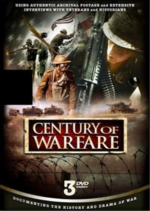 Rent Century of Warfare Online DVD Rental