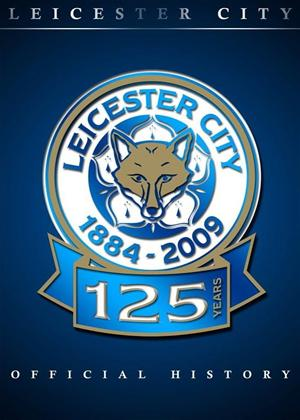 Rent Leicester City FC: Updated Official History Online DVD Rental