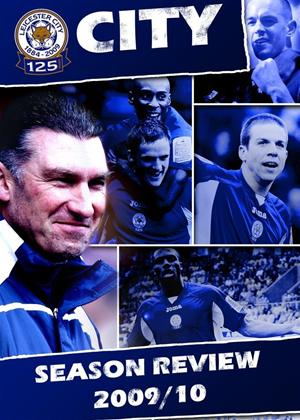 Leicester City Season Review 2009/10 Online DVD Rental