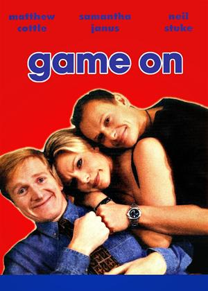 Game On Online DVD Rental