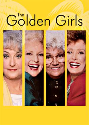 The Golden Girls Online DVD Rental