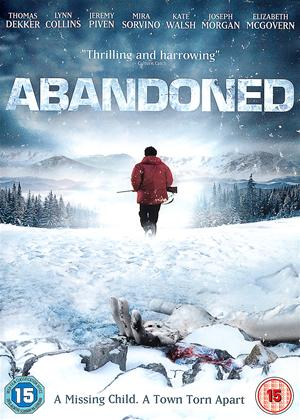 Rent Abandoned (aka Angels Crest) Online DVD Rental