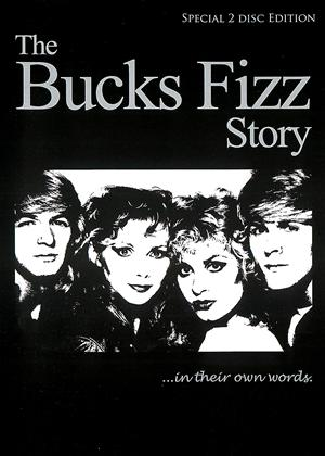 The Bucks Fizz Story: In Their Own Words Online DVD Rental