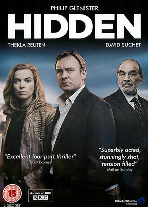 Rent Hidden: Series Online DVD Rental