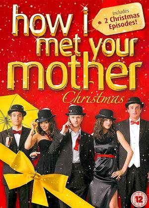 How I Met Your Mother: Christmas Special Online DVD Rental