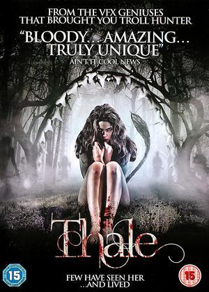 Thale Online DVD Rental