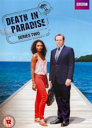 Death in Paradise: Series 2 Online DVD Rental