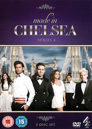 Rent Made in Chelsea: Series 4 Online DVD Rental