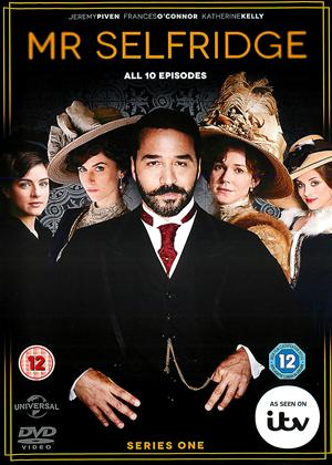 Rent Mr Selfridge: Series 1 Online DVD Rental