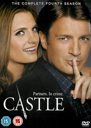 Castle: Series 4 Online DVD Rental