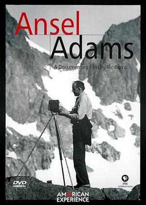 Rent Ansel Adams: A Documentary Film Online DVD Rental
