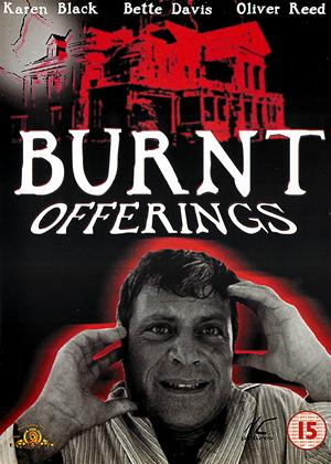 Burnt Offerings Online DVD Rental