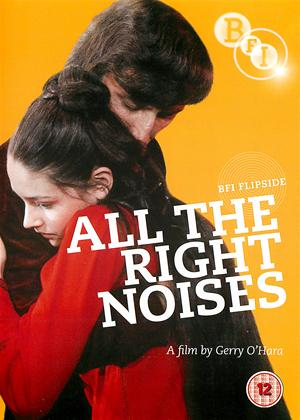 All the Right Noises Online DVD Rental