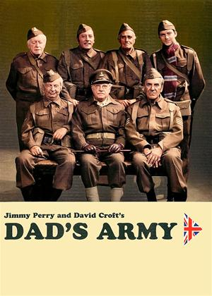 Dad's Army Online DVD Rental