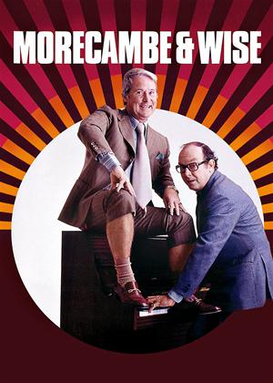 Morecambe and Wise Online DVD Rental
