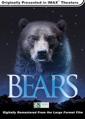 Rent Imax: Bears Online DVD Rental
